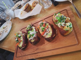 Pretzel Egg Boats
